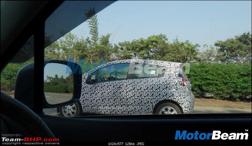 Chevrolet starts testing Beat Activ in India-2017chevroletbeatactivspotted.jpg