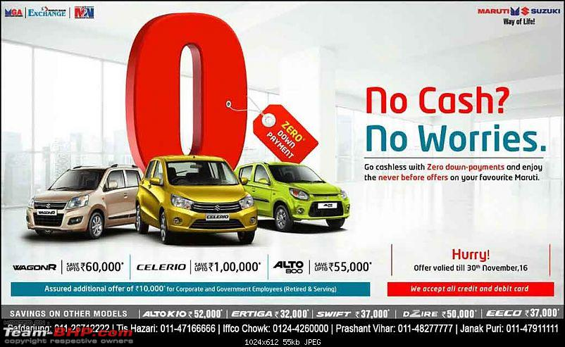 "The ""NEW"" Car Price Check Thread - Track Price Changes, Discounts, Offers & Deals-marutisuzukioffer.jpeg"