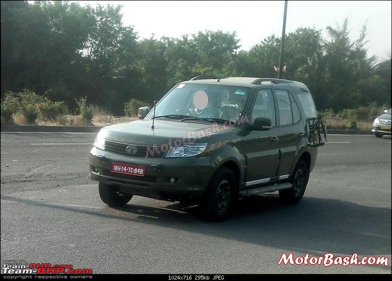 Indian Army's new official vehicle - the Tata Safari Storme!-militarysafaristorme1.jpg