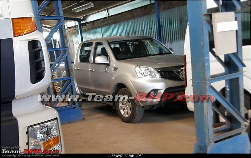 SCOOP Pics! Chinese Foton Tunland (Pick-Up) spotted testing near Pune-foton-watermark2.jpg