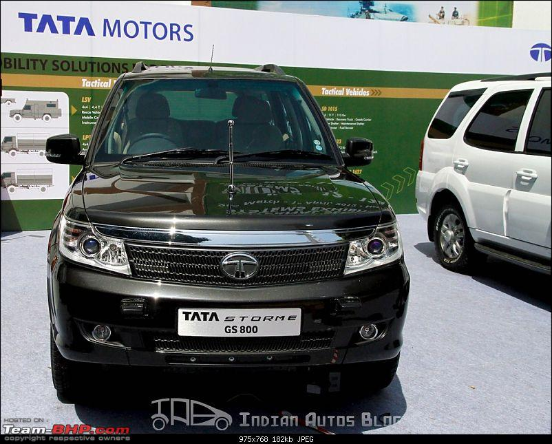 Indian Army's new official vehicle - the Tata Safari Storme!-7035035419_fd20978d8b_o.jpg