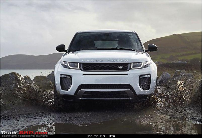 2017 Range Rover Evoque gets new 2.0L Ingenium diesel engine; Launched @ 49.10 lakh-new2016rangeroverevoquefacelieftindia3.jpg
