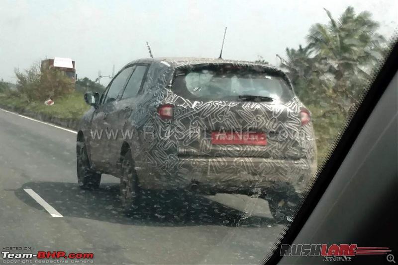 Renault teases Captur SUV; Now unveiled in India-renaultkapturindiaspied3.jpg