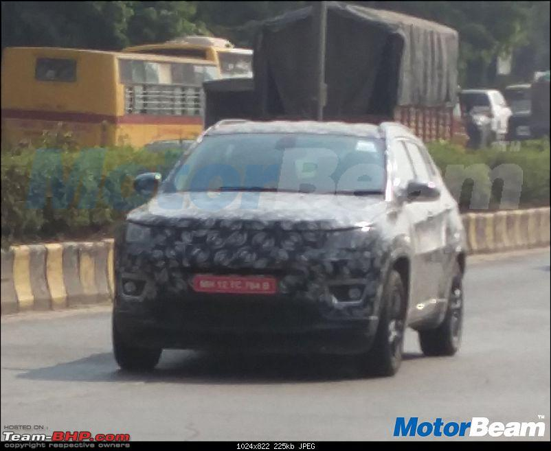 Scoop! 2017 Jeep Compass spotted in India-jeepcompassspyshotindia.jpg