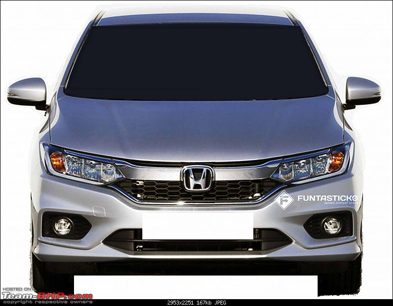 Honda working on City Facelift. EDIT: Launched at Rs 8.5 lakhs-111.jpg
