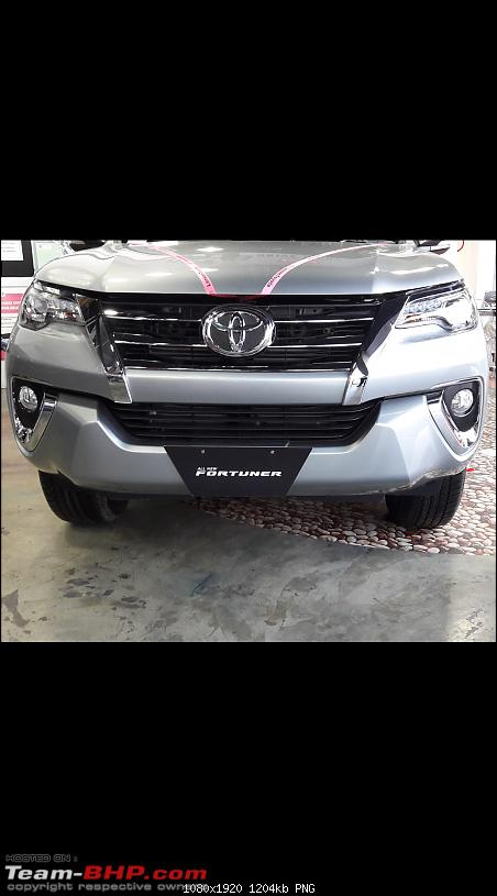 Scoop! Next-gen Toyota Fortuner spotted. EDIT: Preview on page 14-screenshot_20170102183616.png
