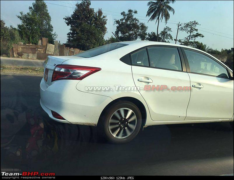 Scoop! Toyota Vios caught testing in Bangalore-v1.jpg