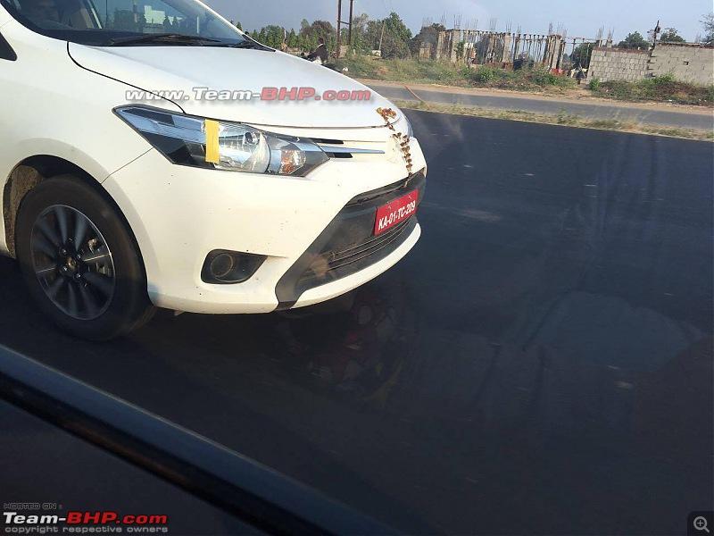 Scoop! Toyota Vios caught testing in Bangalore Edit: it's the Yaris Ativ-v5.jpg