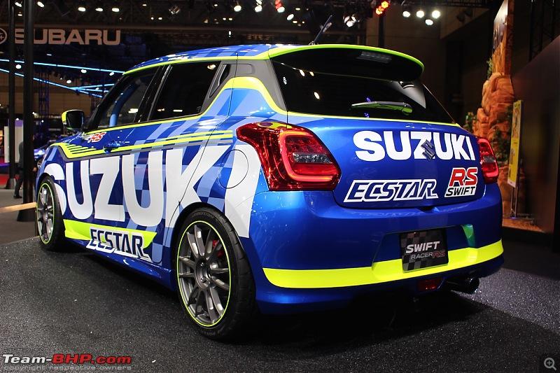 The 2017 next-gen Suzuki Swift. EDIT: Revealed in Japan-img_414720170113110049.jpg