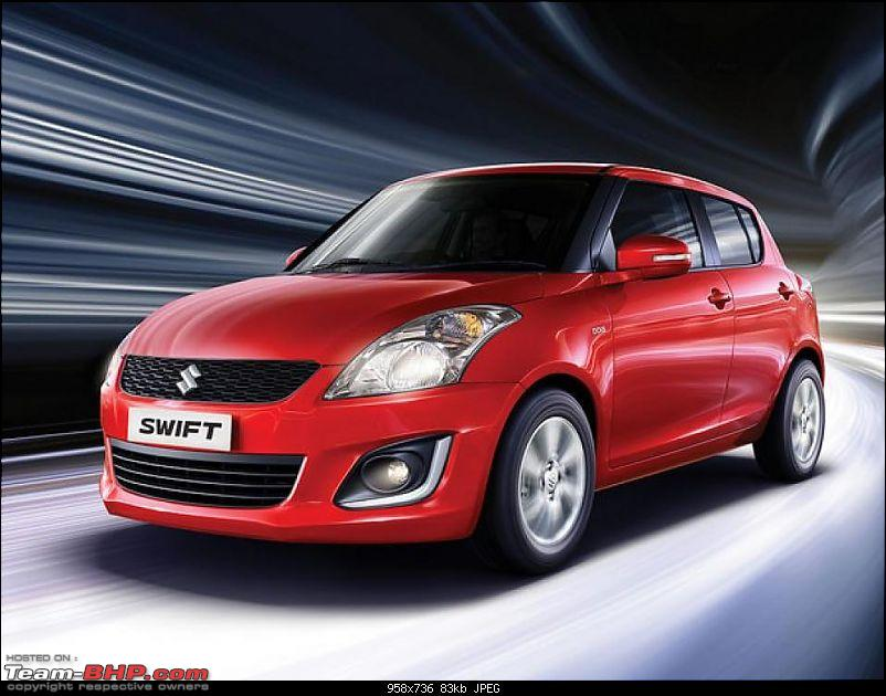 Maruti's safety updates: Standard driver airbag in Swift, ISOFIX for S-Cross-download.jpg