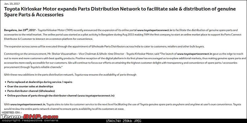 Toyota plans online sale of spare parts in India. EDIT: Now launched-untitled.jpg