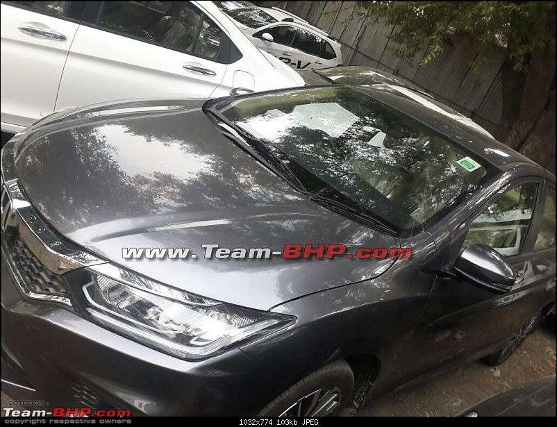 Honda working on City Facelift. EDIT: Launched at Rs 8.5 lakhs-city1.jpg