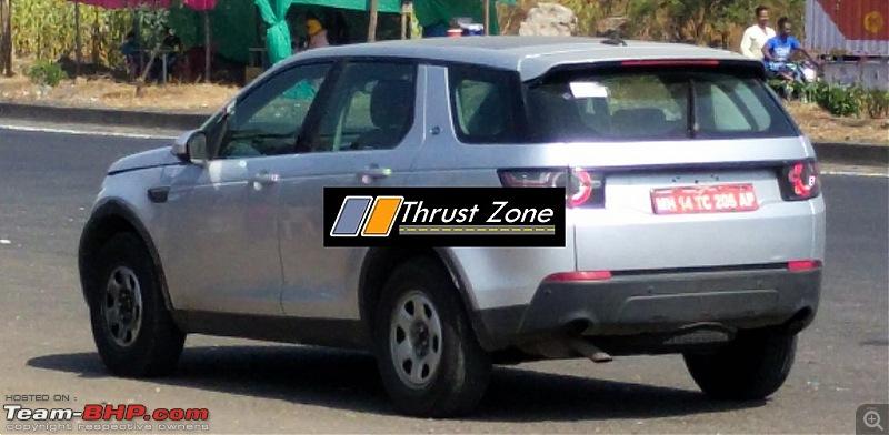 Rumour: Tata Motors planning 2 SUVs with Land Rover inputs-tataq5codenamedsuvspied4.jpg
