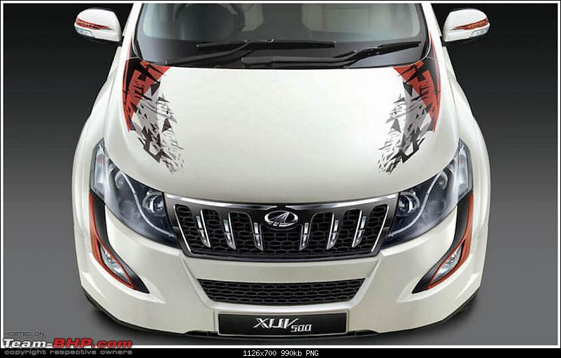 Mahindra XUV500 - Sportz limited edition launched!-sportz-2.png
