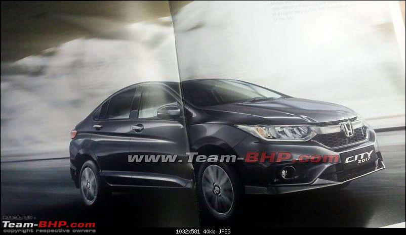 Honda working on City Facelift. EDIT: Launched at Rs 8.5 lakhs-city2.jpg