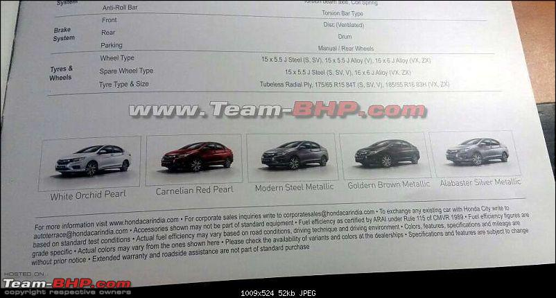 Honda working on City Facelift. EDIT: Launched at Rs 8.5 lakhs-city4.jpg