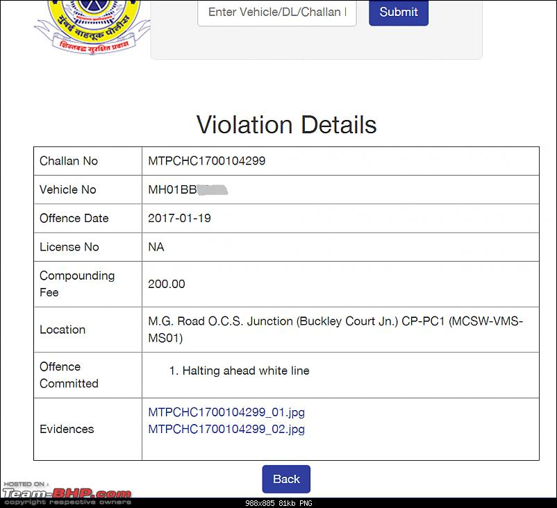 Mumbai Police's eChallans System for Traffic Violations. EDIT: Now Maharashtra-wide-screenshot-20170210175400.png