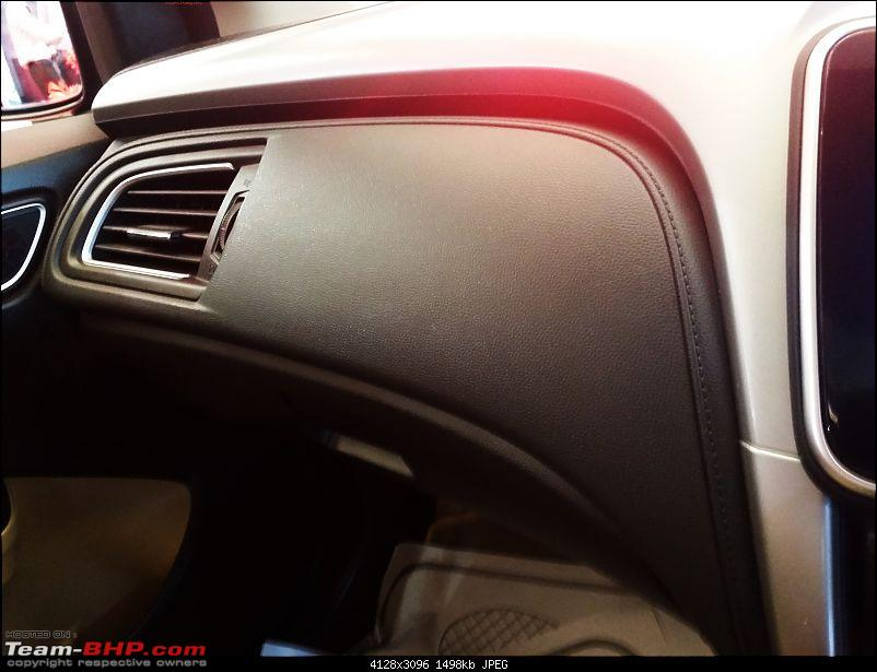 Honda working on City Facelift. EDIT: Launched at Rs 8.5 lakhs-11.jpg