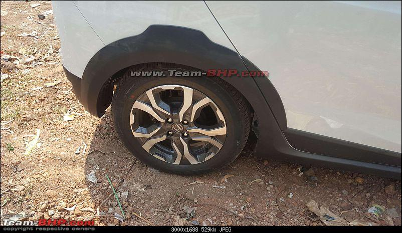 Honda WR-V production begins in India. EDIT: Launched at Rs. 7.75 lakh-wrv5.jpg
