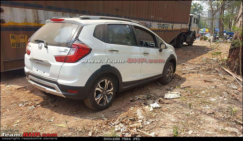 Honda WR-V production begins in India. EDIT: Launched at Rs. 7.75 lakh-wrv1.jpg