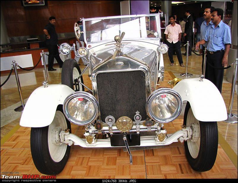 Hyderabad International Auto Show 2009-img_0276.jpg
