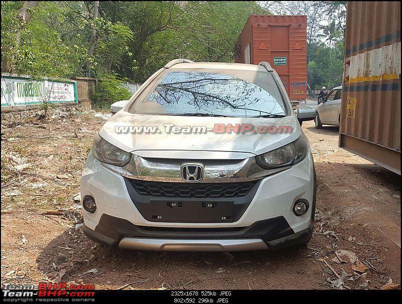 Honda WR-V production begins in India. EDIT: Launched at Rs. 7.75 lakh-wrv2.jpg