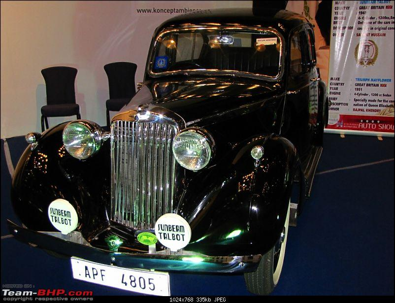 Hyderabad International Auto Show 2009-img_0315.jpg