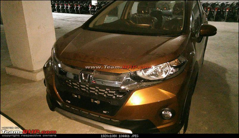 Honda WR-V production begins in India. EDIT: Launched at Rs. 7.75 lakh-image00002.jpg