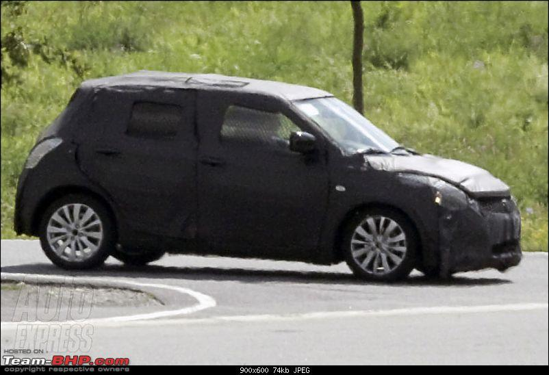 Spyshots: 2010-2011 Maruti Suzuki Swift 2. EDIT: More pics on pg 8 & pg 16!-car_photo_319225_25.jpg