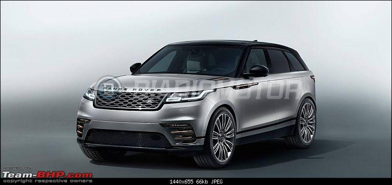 The Range Rover Velar. EDIT: Now spotted in India!-1.jpg