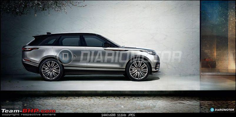 The Range Rover Velar. EDIT: Now spotted in India!-3.jpg