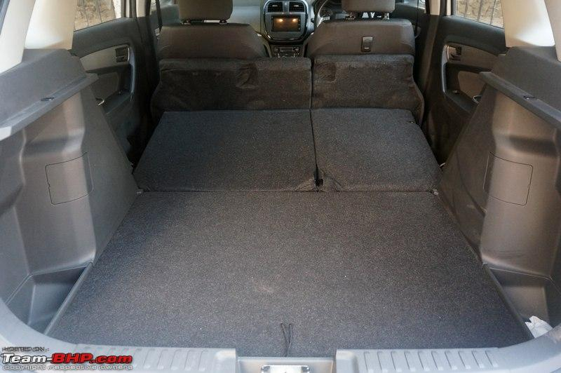 Cars With Fold Flat Seats