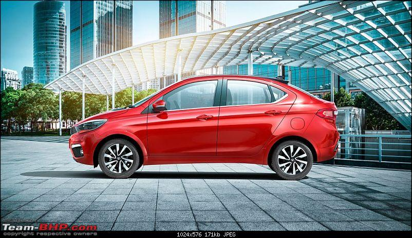 Tata Tiago-based compact sedan. EDIT: Tigor launched at Rs 4.7 lakhs-ar_aa_tata_tigor_sideshot_city_v4web11024x576.jpg