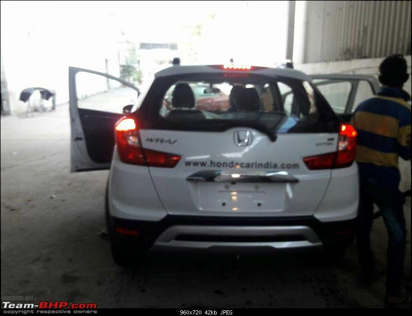 Honda WR-V production begins in India. EDIT: Launched at Rs. 7.75 lakh-17200904_1874621676142356_955362556253672310_n.jpg