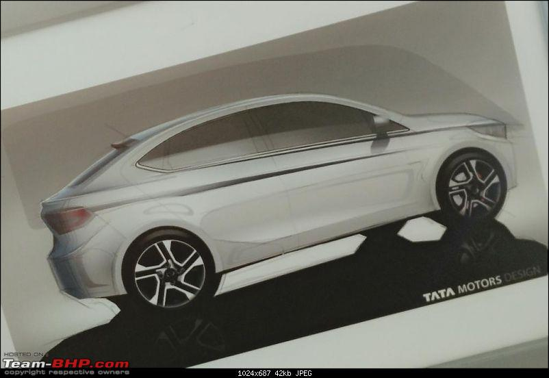 Tata Tiago-based compact sedan. EDIT: Tigor launched at Rs 4.7 lakhs-c7bp8jxwyaayssd.jpg