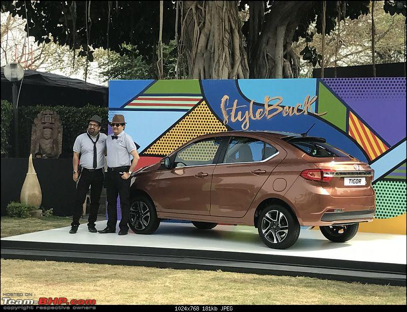 Tata Tiago-based compact sedan. EDIT: Tigor launched at Rs 4.7 lakhs-img_20170316_121603.jpg