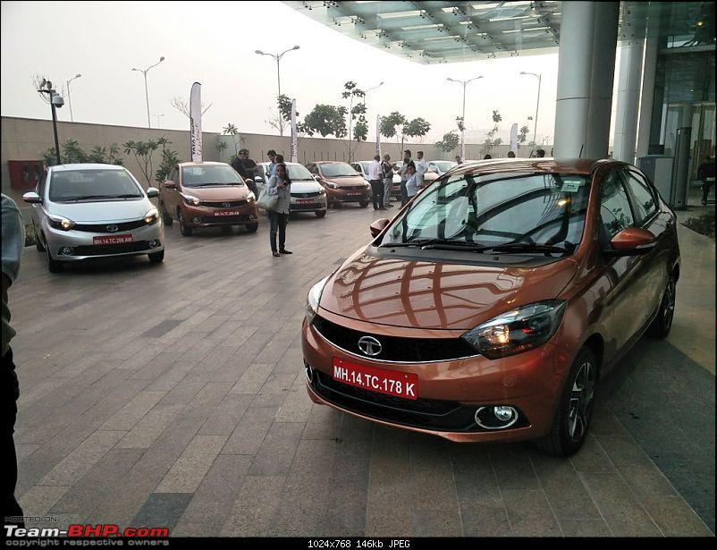 Tata Tiago-based compact sedan. EDIT: Tigor launched at Rs 4.7 lakhs-c7fr23tuwaaejdz.jpg