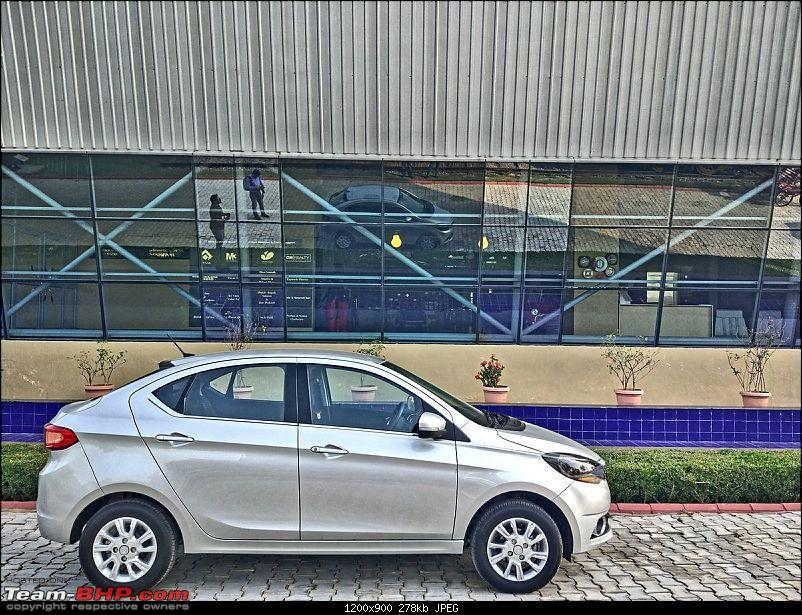 Tata Tiago-based compact sedan. EDIT: Tigor launched at Rs 4.7 lakhs-c7kx8lpvaaaowkx.jpg