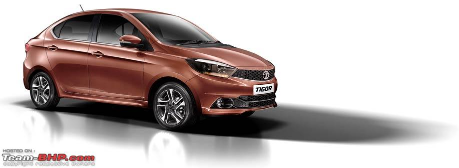 tata tiago based compact sedan edit tigor launched at rs 4 7 lakhs page 35 team bhp. Black Bedroom Furniture Sets. Home Design Ideas