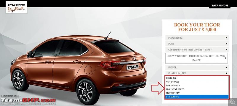 Tata Tiago-based compact sedan. EDIT: Tigor launched at Rs 4.7 lakhs-tig.jpg