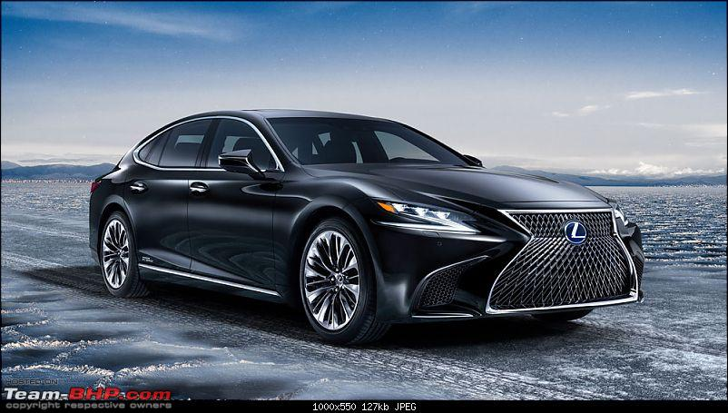 Lexus ES 300h launched in India at Rs. 55 lakh-lexus-ls-500.jpg