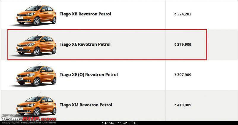 Tata Tiago-based compact sedan. EDIT: Tigor launched at Rs 4.7 lakhs-untitled.jpg