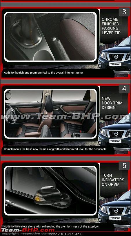 2017 Nissan Terrano facelift's details leaked. EDIT: Launched at Rs 9.99 lakhs-2.jpg