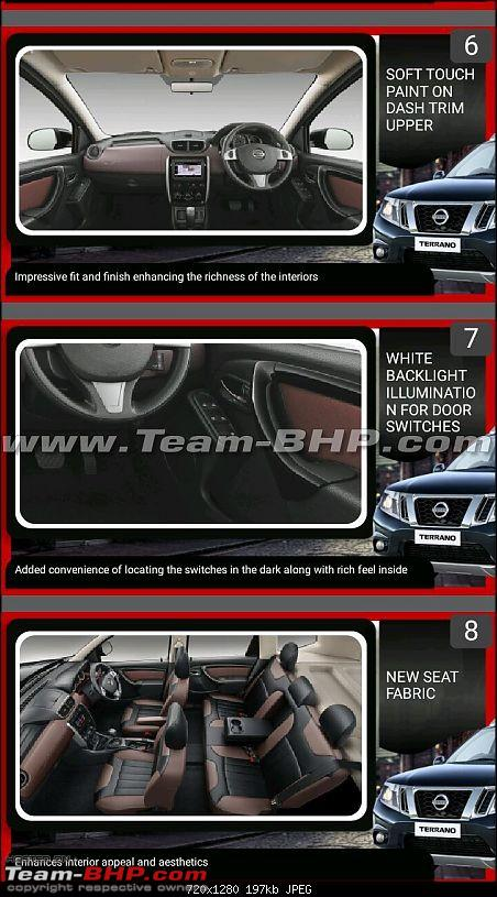 2017 Nissan Terrano facelift's details leaked. EDIT: Launched at Rs 9.99 lakhs-3.jpg