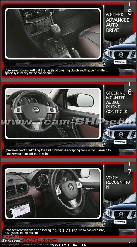 2017 Nissan Terrano facelift's details leaked. EDIT: Launched at Rs 9.99 lakhs-6.jpg