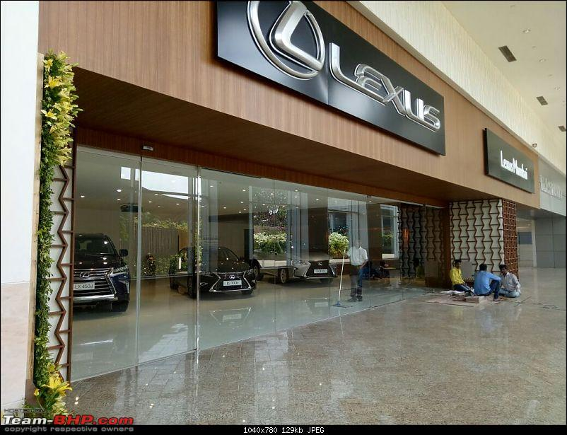 Lexus ES 300h launched in India at Rs. 55 lakh-lexus1.jpeg