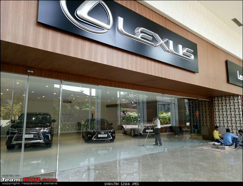 Lexus ES 300h launched in India at Rs. 55 lakh-lexus3.jpeg