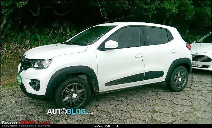 Renault India builds a safer Kwid for Brazil - 130 kilos heavier!-renaultkwid1.jpg
