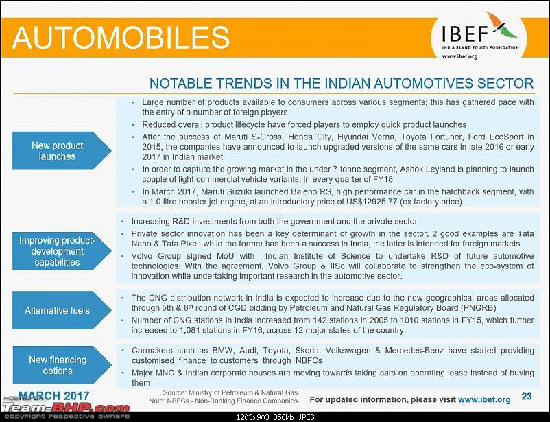 IBEF report on the Indian automotive industry for FY 2015-16-9.jpg