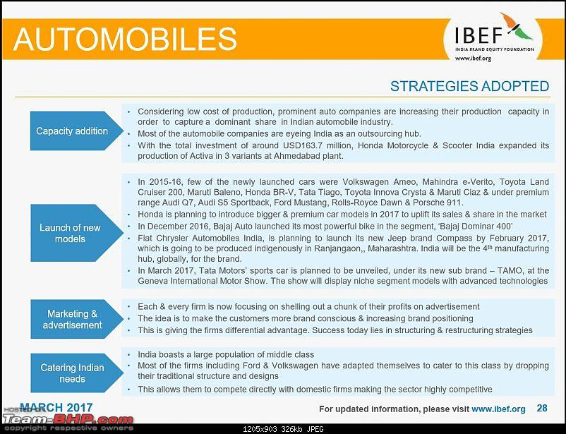 IBEF report on the Indian automotive industry for FY 2015-16-10.jpg
